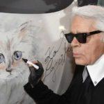 Знаменитые кошатники. Знаменитости, которые любили кошек